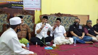 Eri Cahyadi Paparkan Solusi Buat PKL dan Warga Pemegang Surat Ijo