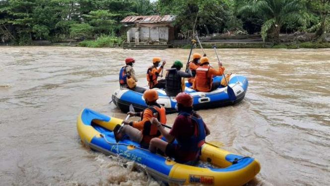Banjir di Medan