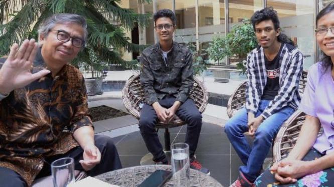 Pertukaran Pemuda Antar Negara  Tingkatkan SDM dan Diplomasi Indonesia