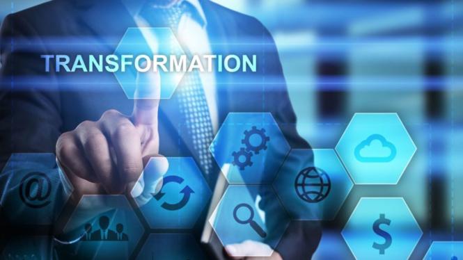 Transformasi Digital di Pemerintahan Bisa Hemat Anggaran Triliunan