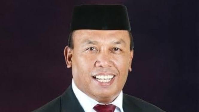 Ketua DPRD Luwu Timur meninggal dunia