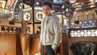 Survei Median: Anies Unggul, Disusul Risma hingga Baim Wong