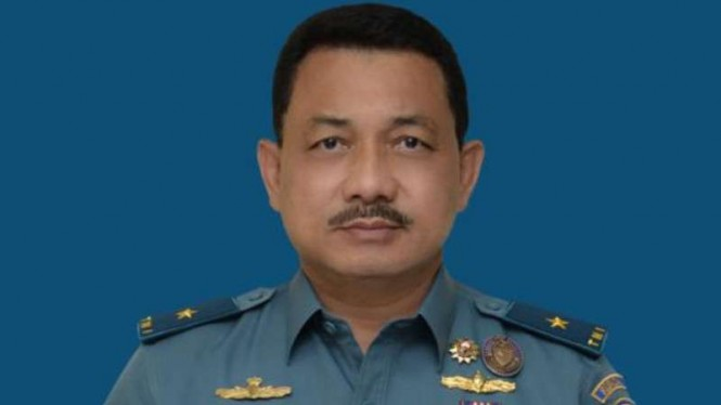 VIVA Militer: Waasops Kasal Laksma TNI Bambang Pramushinto meninggal dunia