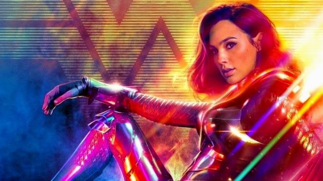 Pemeran Wonder Woman, Gal Gadot