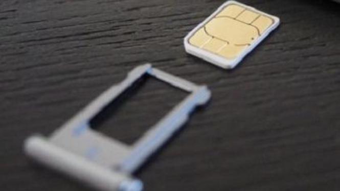 kartu sim untuk konektivitas internet