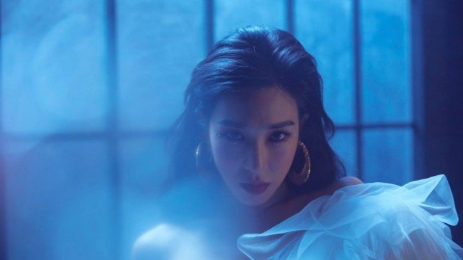 Tiffany Young, Doc:Fandom
