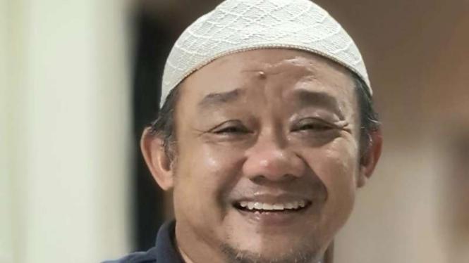 Sekjen PP Muhammadiyah Abdul Mu'ti