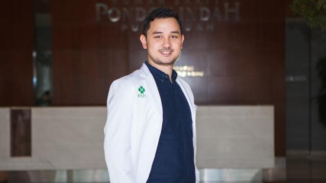 RSPI - dr. Rangga Rayendra Saleh, Sp.THT-KL