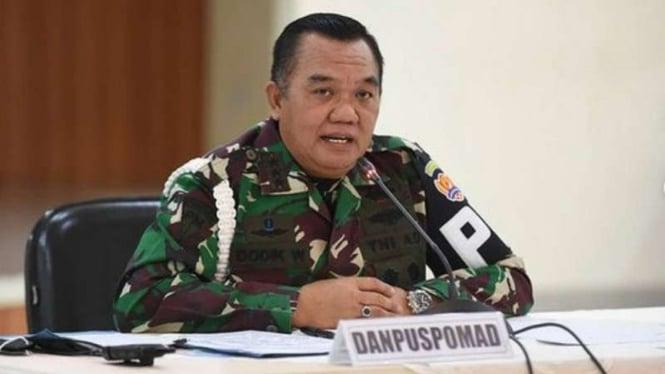 VIVA Militer: Danpuspomad Letjen TNI Dodik Wijanarko