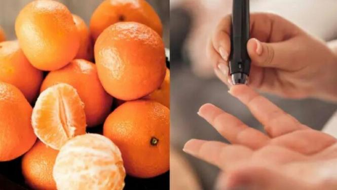 Jeruk dan diabetes