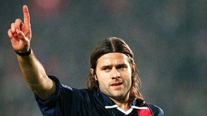 Mauricio Pochettino: PSG Selalu Memiliki Tempat Istimewa di Hati Saya