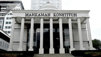 Mahkamah Konstitusi Republik Indonesia / MKRI