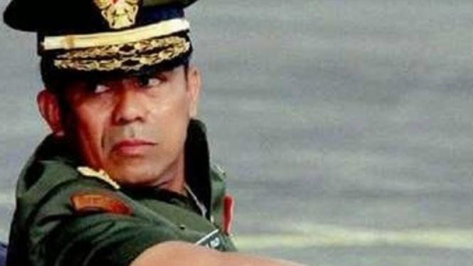 VIVA Militer: Jenderal TNI Fachrul Razi