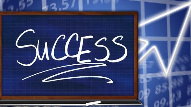 Cara Agar Sukses
