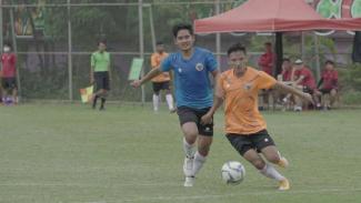 TC Timnas Indonesia U-23.
