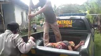 Ditinggal Nikah, Pria di Lombok Dua Kali Coba Bunuh Diri