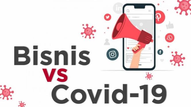 Sudah saatnya kita memahami pentingnya digital marketing dalam berbisnis dikala pandemi Covid-19 ini. (Picture by Maxsol)