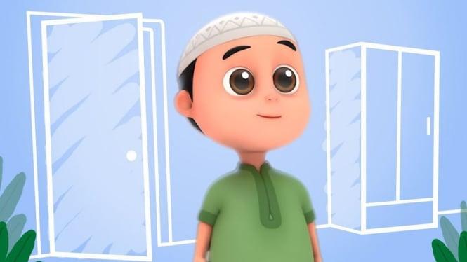 Serial animasi Nussa