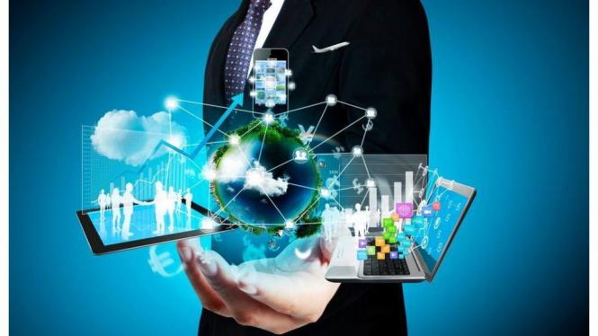 Peran Teknologi Informasi Dalam Sistem Informasi Manajemen