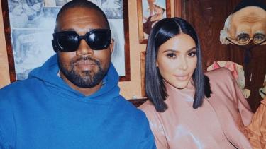 Terungkap Penyebab Perceraian Kim Kardashian Dan Kanye West