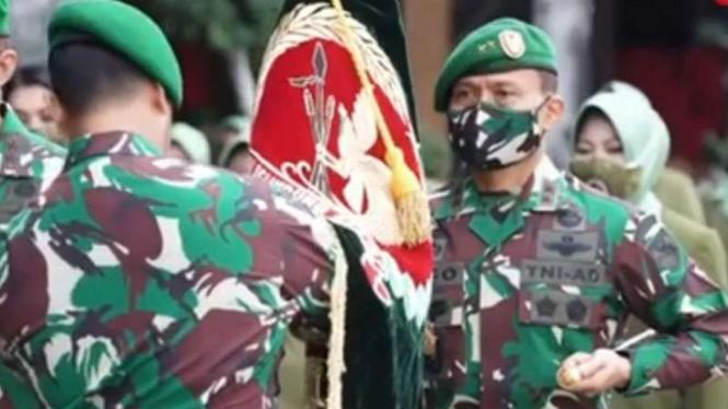 VIVA Militer: Pangdam Cenderawasih Mayjen TNI Ignatius Yogo