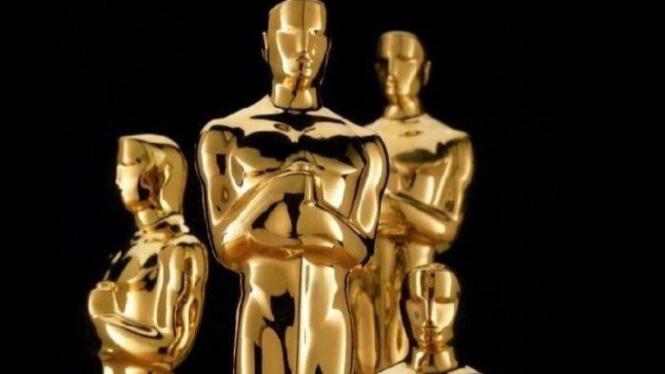 Ilustrasi Oscar