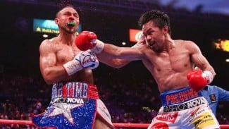 Manny Pacquiao Vs Keith Thurman Jr