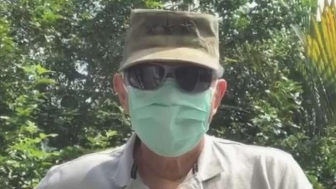 VIVA Militer: Letjen TNI (Purn.) Johannes Suryo Prabowo