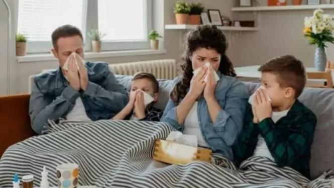 Sakit flu