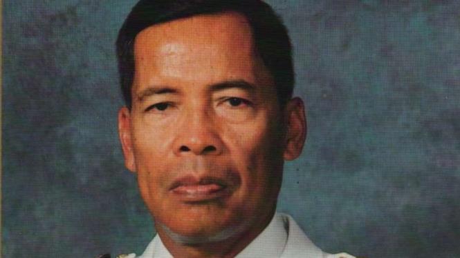 VIVA Militer: Jenderal TNI (HOR) (Purn.) Soerjadi Soedirdja