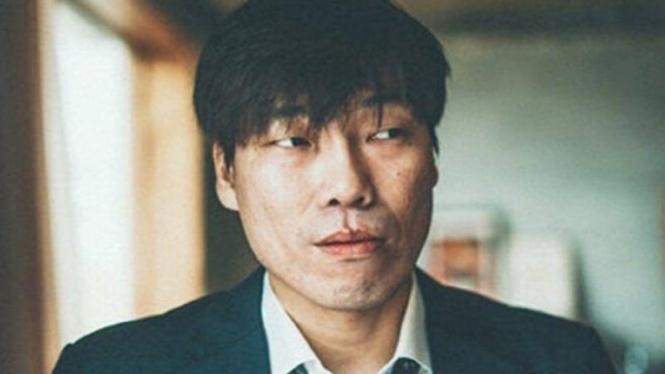 Bae Jin Woong.