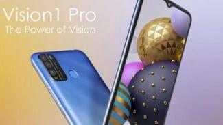 itel Vision1 Pro