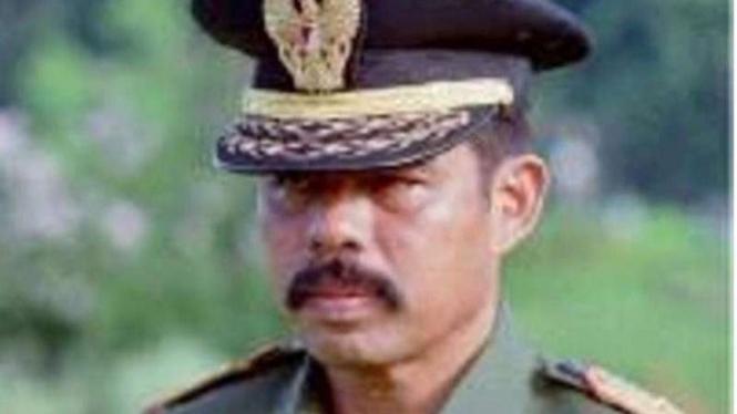 VIVA Militer: Letjen TNI (Purn.) Sintong Panjaitan