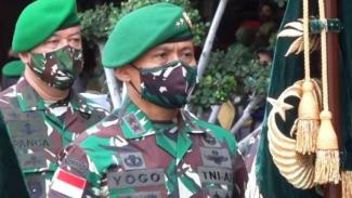 VIVA Militer: Mayjen TNI Ignatius Yogo Triyono