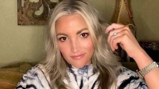 Adik Britney Spears, Jamie Lynn Spears.