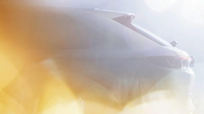 Bocoran wujud Honda HR-V edisi 2021