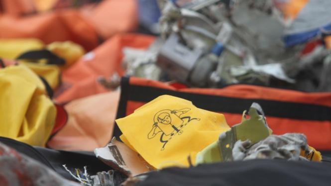 Korban Pesawat Sriwijaya Air