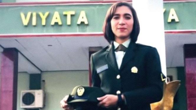 VIVA Militer: Serda Maria Jacoba Samuel