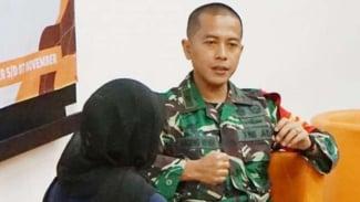 VIVA Militer: Kasdim 0817/Gresik, Mayor Inf Sugeng Riyadi