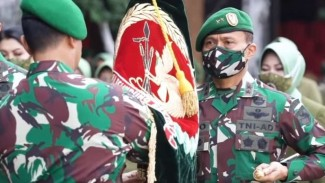 VIVA Militer: Pangdam XVII/Cenderawasih, Mayjen TNI Ignatius Yogo Triyono
