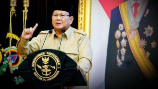 VIVA Militer: Letjen TNI (purnawirawan) PS.