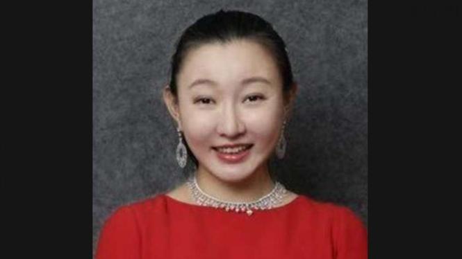 Miliarder China Gong Yingying.