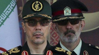 VIVA Militer: Panglima Angkatan Bersenjata Iran, Mayor Jenderal Mohammd Bagheri