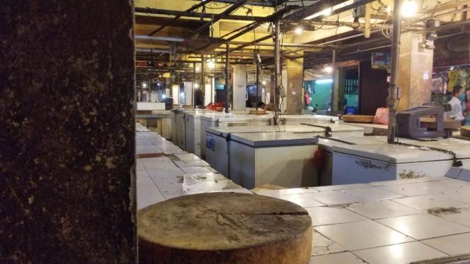 Pedagang Daging Mogok, Pemkot Tangerang Sediakan Sapi Lokal