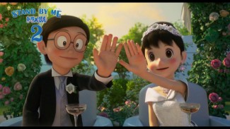 Stand by Me Doraemon 2.