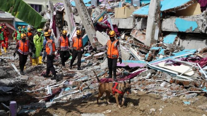 Bencana gempa