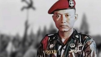 VIVA Militer: Jenderal TNI (Purn.) Sarwo Edhie Wibowo