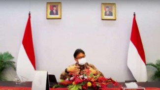Menteri Kesehatan: Gandeng Semua Elemen Sukseskan Program Vaksinasi