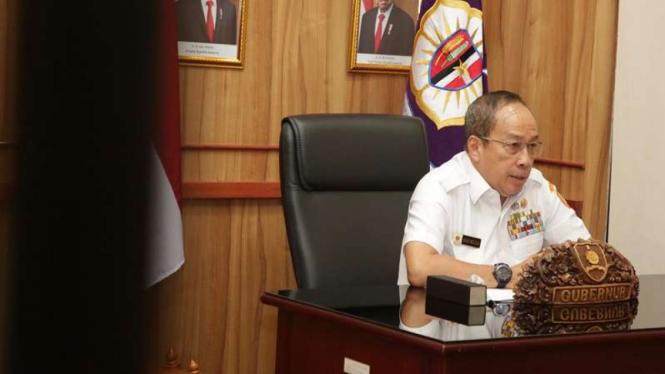 VIVA Militer: Gubernur Lemhanas, Letjen TNI (Purn.) Agus Widjojo