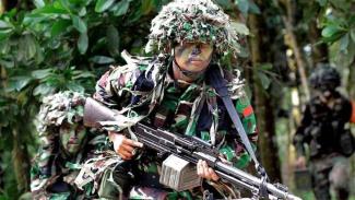 VIVA Militer: Prajurit TNI Angkatan Darat